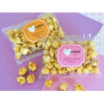 """My Heart POPS for You"" Caramel Popcorn"