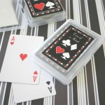 """Two of a Kind"" Playing Cards"