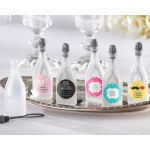 Bubble Bottles - Wedding (Set of 24) (Available Personalized)