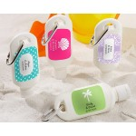 """Fun in the Sun"" Sunscreen Bottle (Available Personalized)"