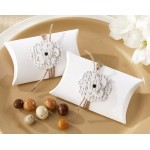 Love Letter Flowering Pillow Favor Box (Set of 24) (Available Personalized)