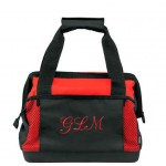 Embroider Koozie Cooler Sports Bag