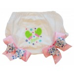 Bloomers Diaper/Pantie Cover-Mittens