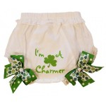 Bloomers Diaper/Pantie Cover-St. Patricks Day