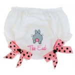 Bloomers Diaper/Pantie Cover-The End