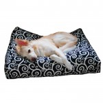 Dog Bed Replacement Cover-Large