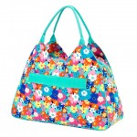 Beach Bag, Poppy
