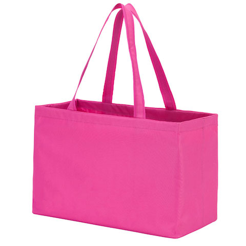 An Ultimate Carry All, Pink