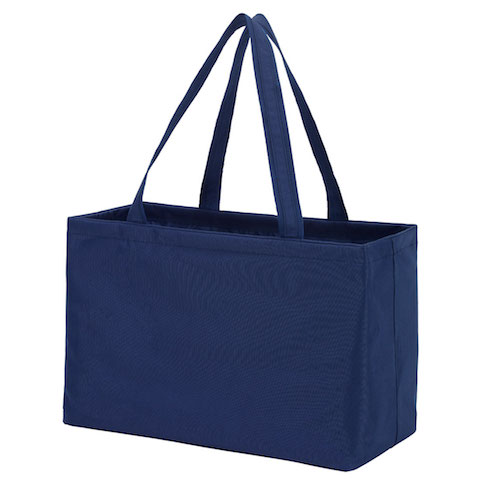 An Ultimate Carry All, Navy