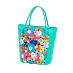 Cooler Tote, Poppy