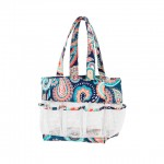 Shower Caddy, Emerson Paisley