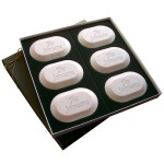 Endless Lather (12 Soap Bars) - Name or Phrase