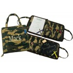 Green Camo Doodlebag