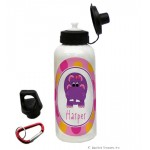 Hippo Water Bottle