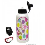 Tumble Time Water Bottle