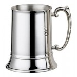 Gondor 16 oz Mirror Finish Stainless Steel Beer Mug