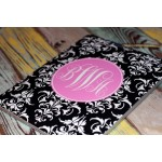Monogram iPad Decal Skin- Customize it! Many Designs and Tablet/e-Reader Options