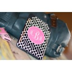 Monogram Kindle Decal Skin -Many Designs and Device options!