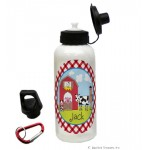 Farmyard Water Bottle